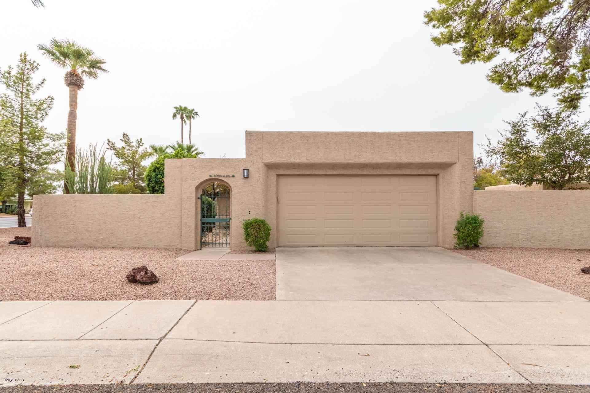 4246 N 44TH Street, Phoenix, AZ, 85018,