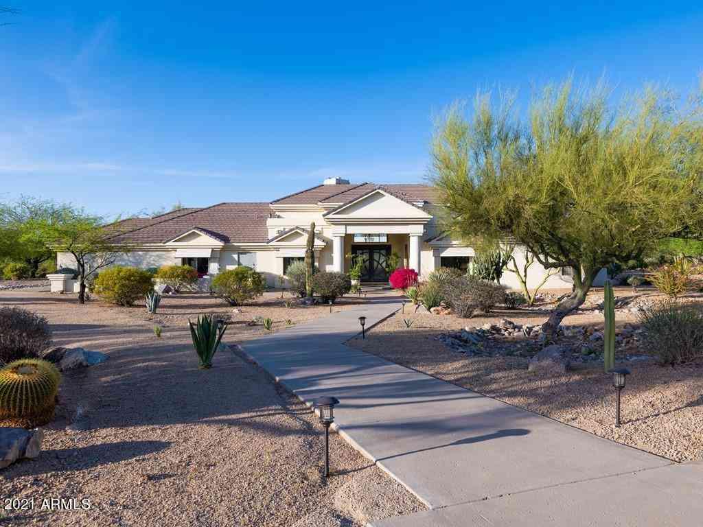 4002 E MISSION Lane, Phoenix, AZ, 85028,