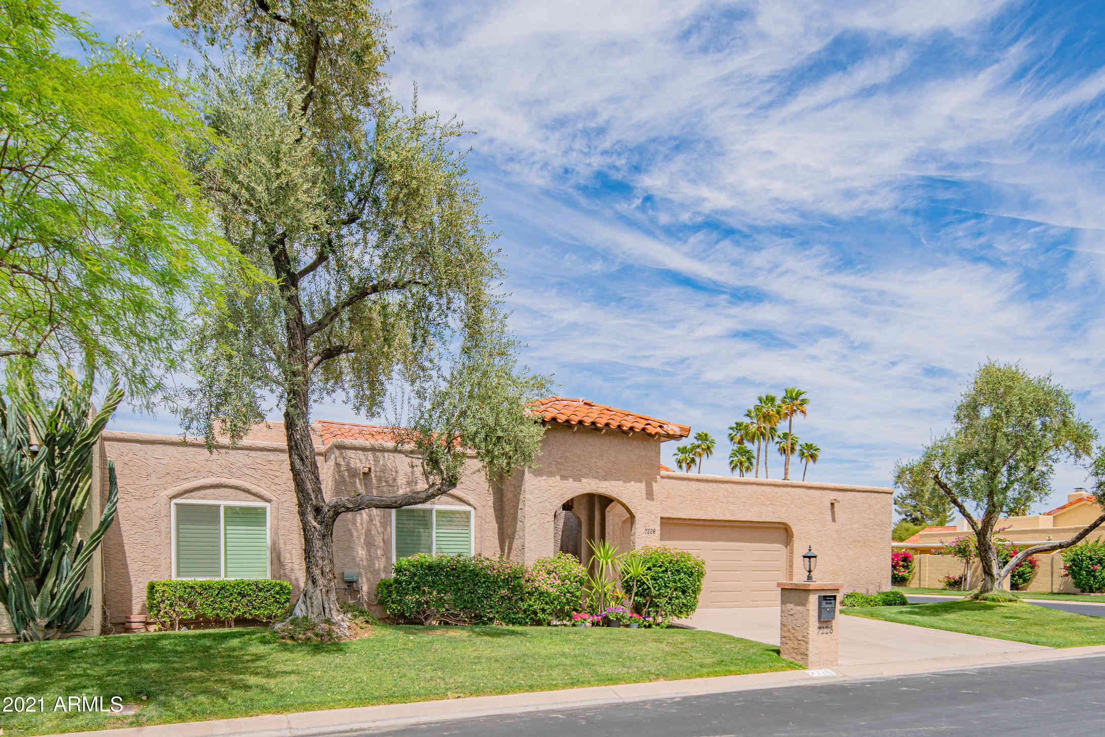 7226 E Montebello Avenue, Scottsdale, AZ, 85250,