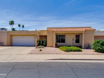1345 W Keats Avenue, Mesa, AZ, 85202,
