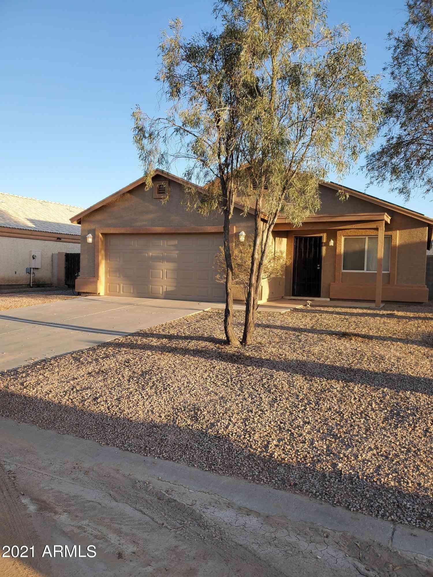 8679 W ONEIDA Drive, Arizona City, AZ, 85123,