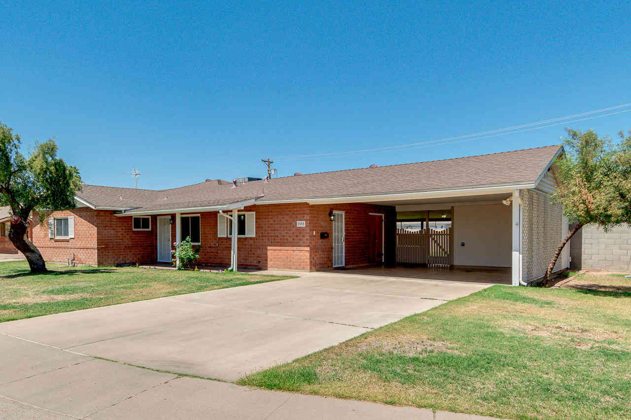 2008 W MINNEZONA Avenue, Phoenix, AZ, 85015,