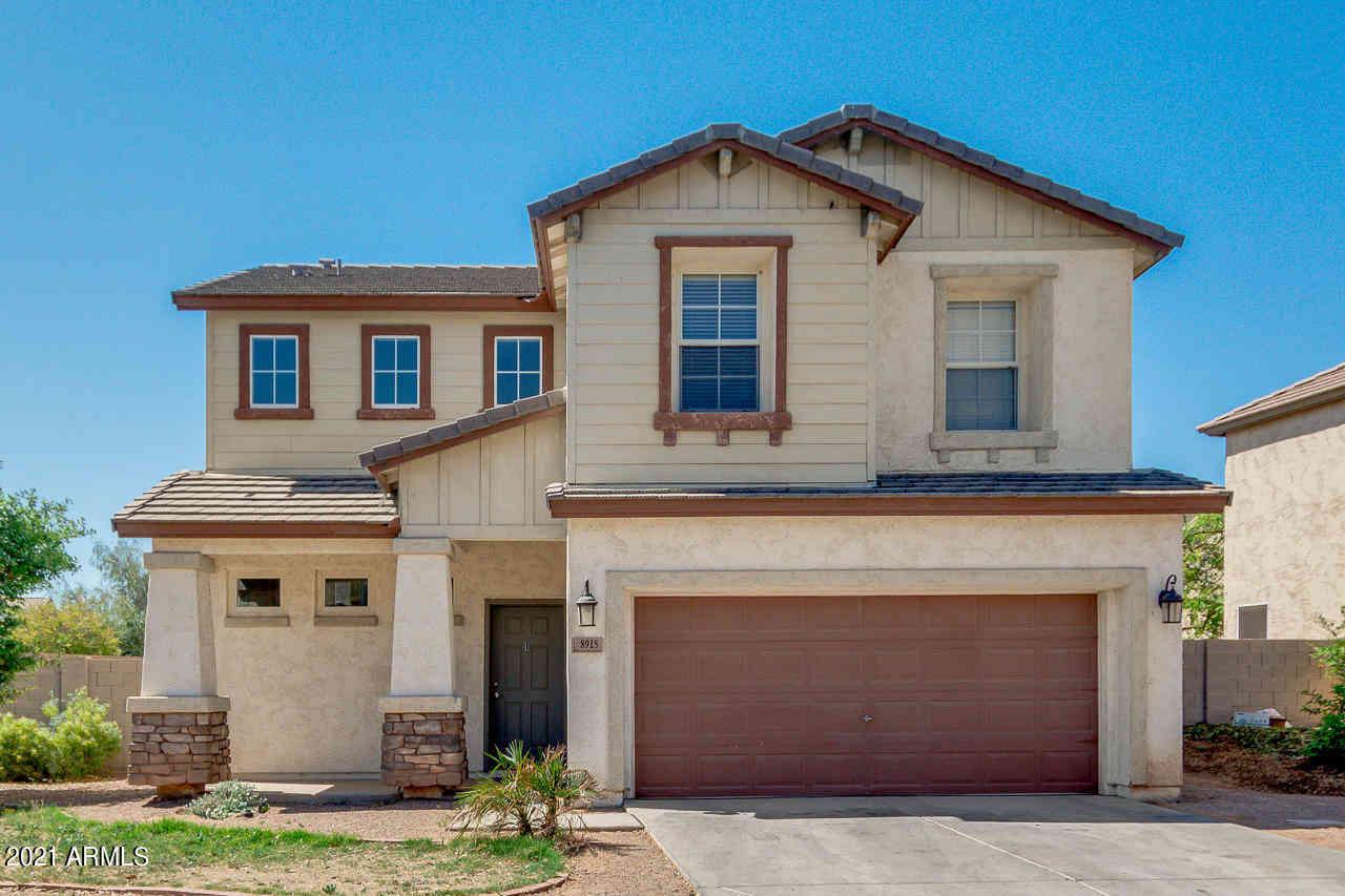 8915 W WATKINS Street, Tolleson, AZ, 85353,