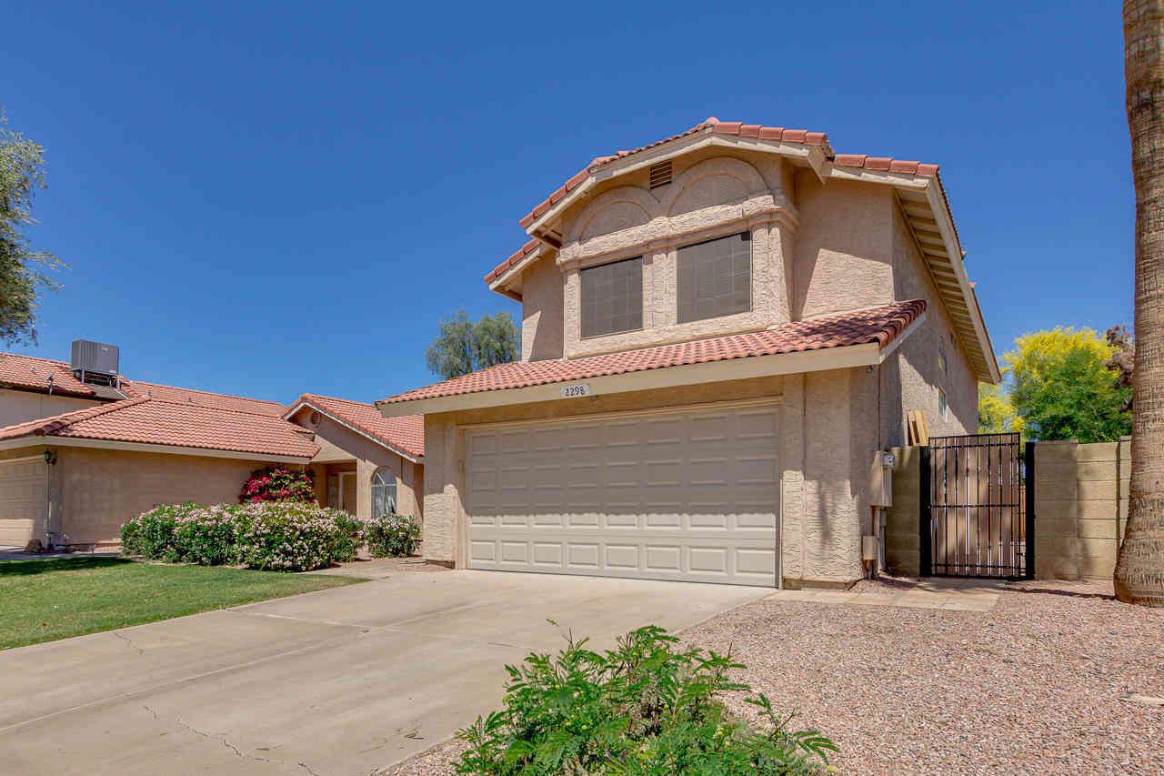 2298 W GAIL Drive, Chandler, AZ, 85224,