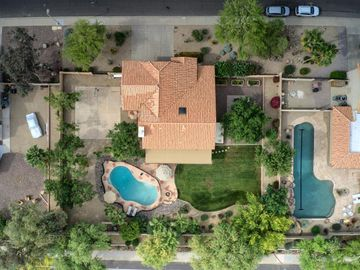 10255 E DREYFUS Avenue, Scottsdale, AZ, 85260,
