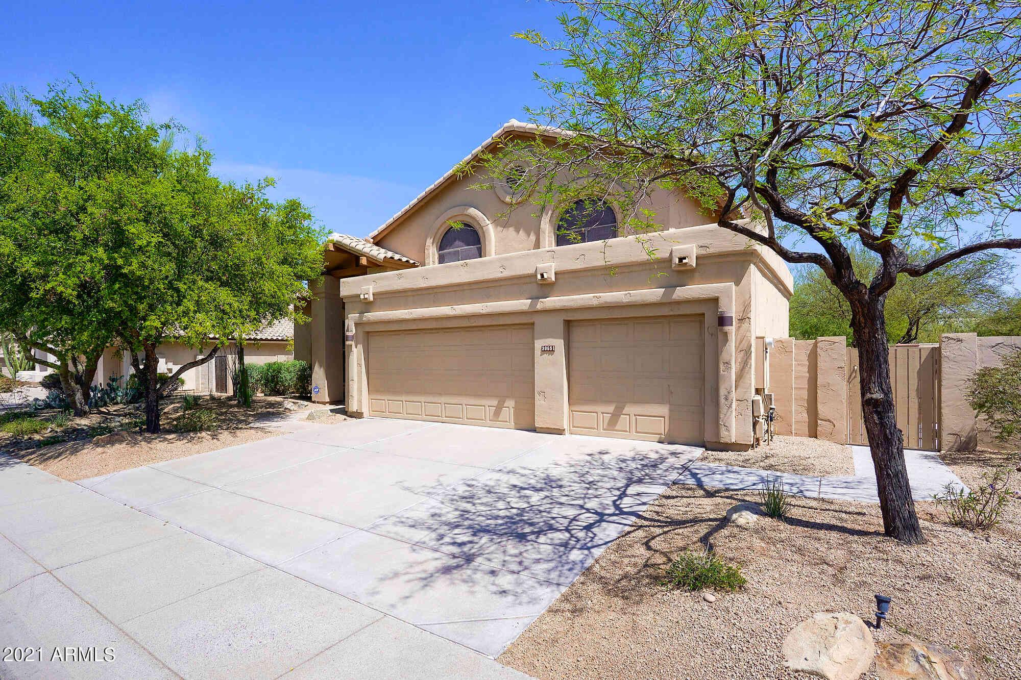 30651 N 46TH Place, Cave Creek, AZ, 85331,