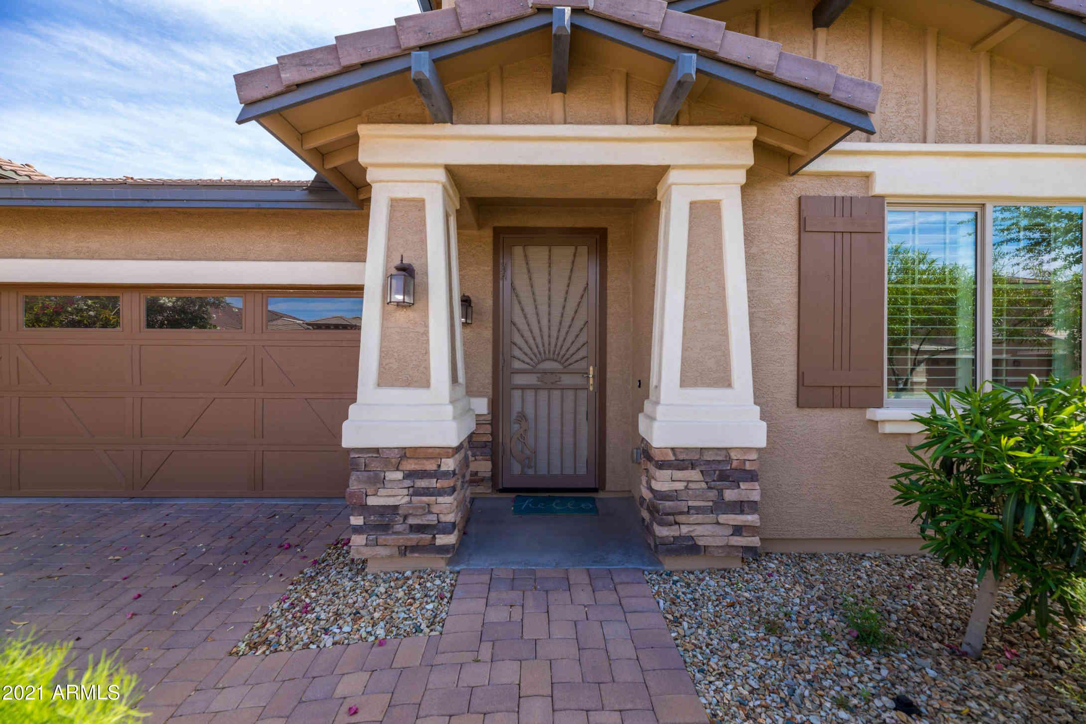 3243 W GRAN PARADISO Drive, Phoenix, AZ, 85086,