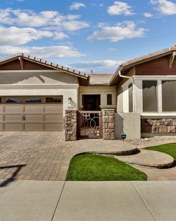 15954 W LAUREL Lane Surprise, AZ, 85379