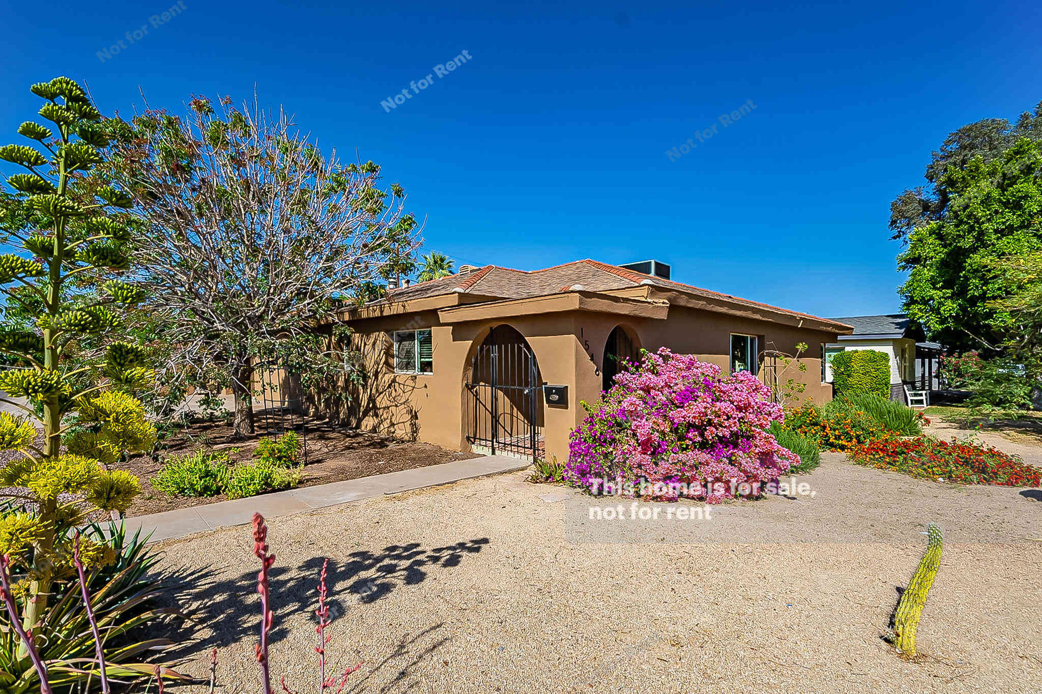 1546 W FAIRMOUNT Avenue, Phoenix, AZ, 85015,