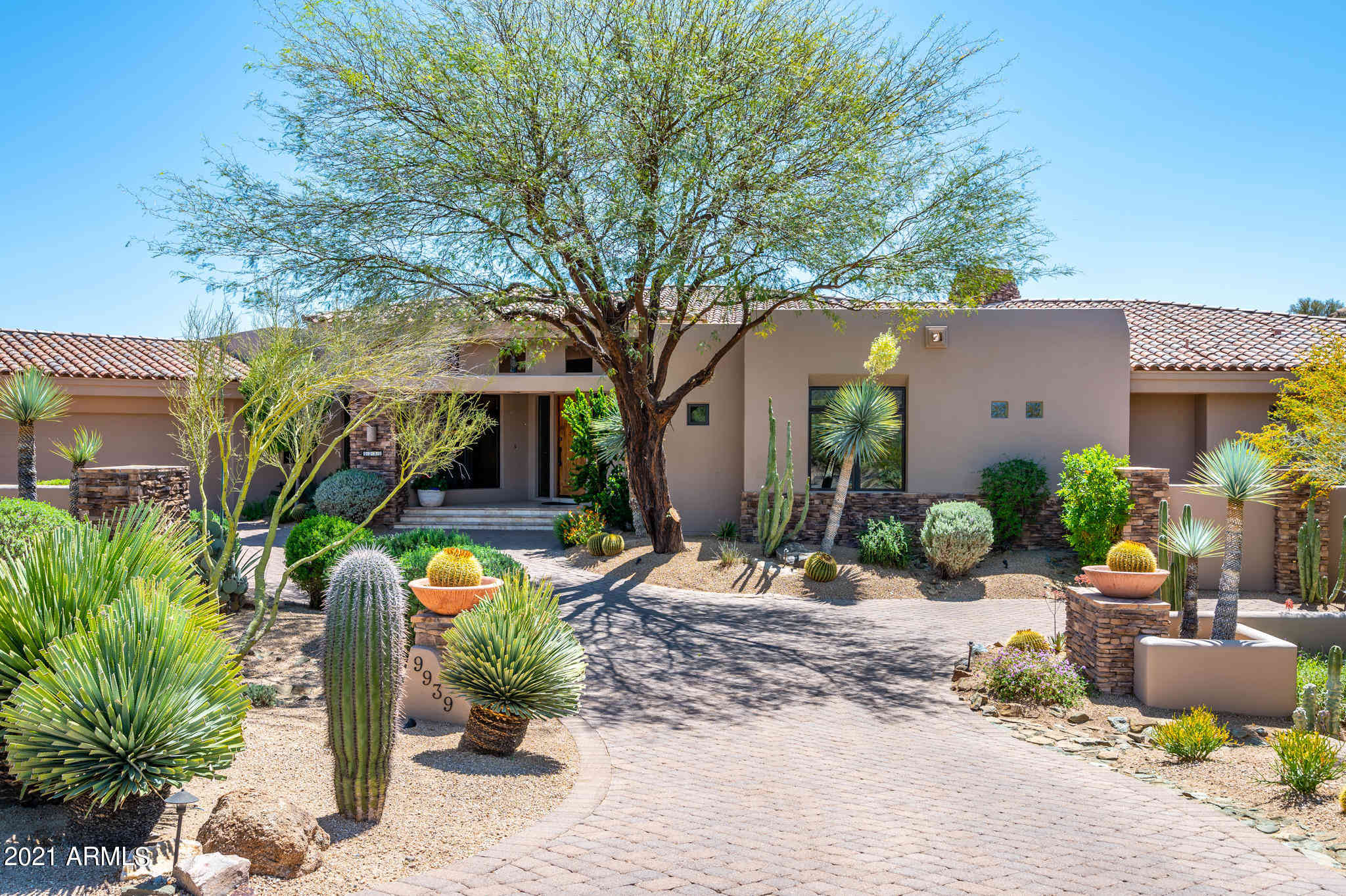9939 E FILAREE Lane E, Scottsdale, AZ, 85262,