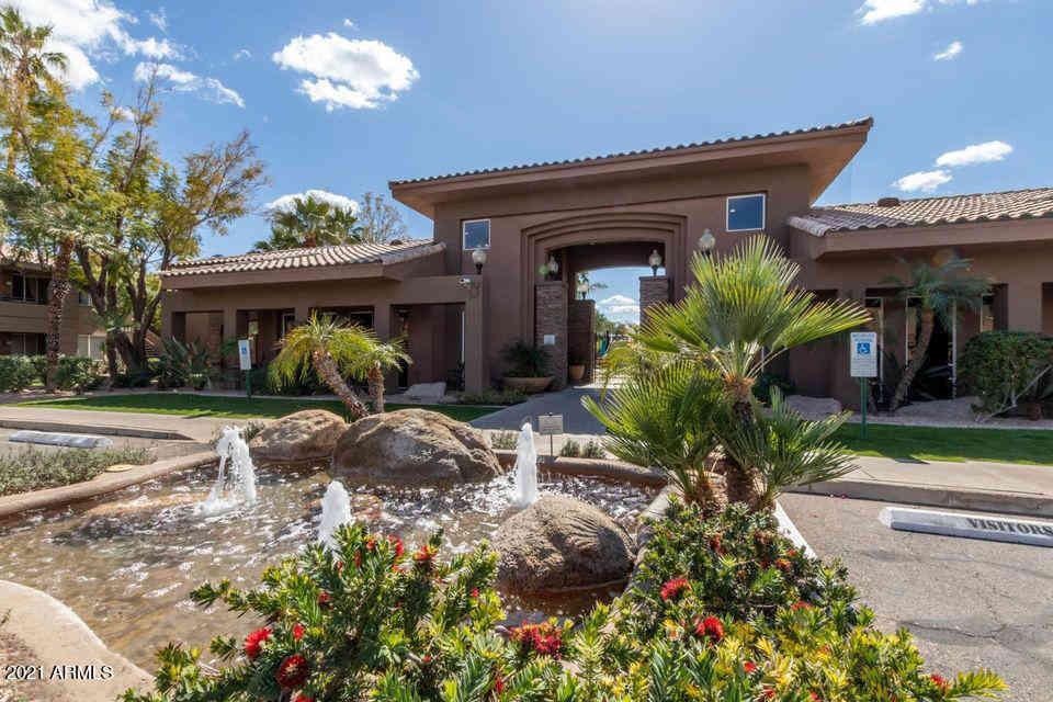 7009 E ACOMA Drive #2136, Scottsdale, AZ, 85254,