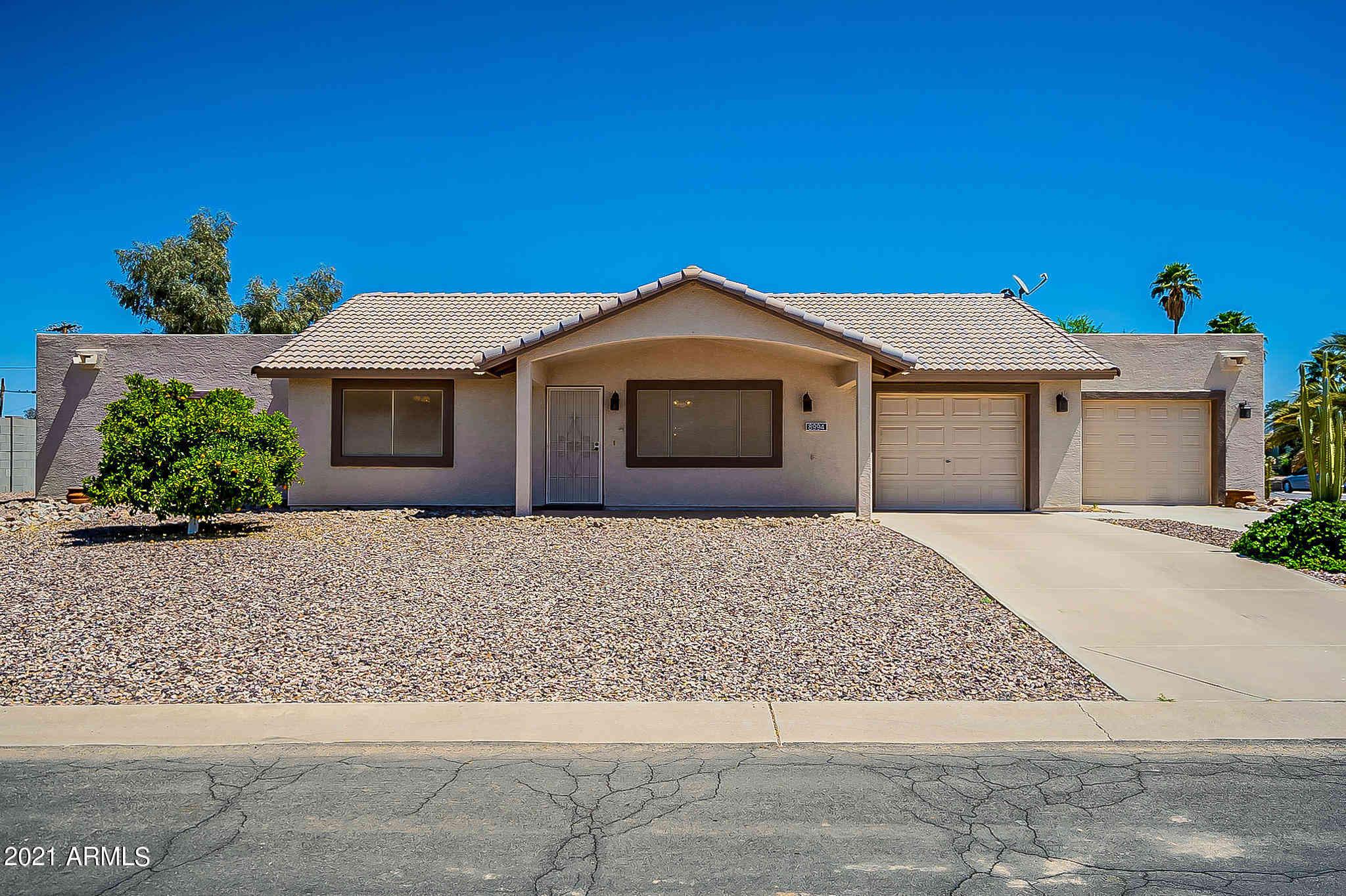 8994 W MADERO Drive, Arizona City, AZ, 85123,