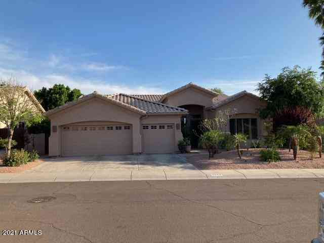 5665 W MONONA Drive, Glendale, AZ, 85308,