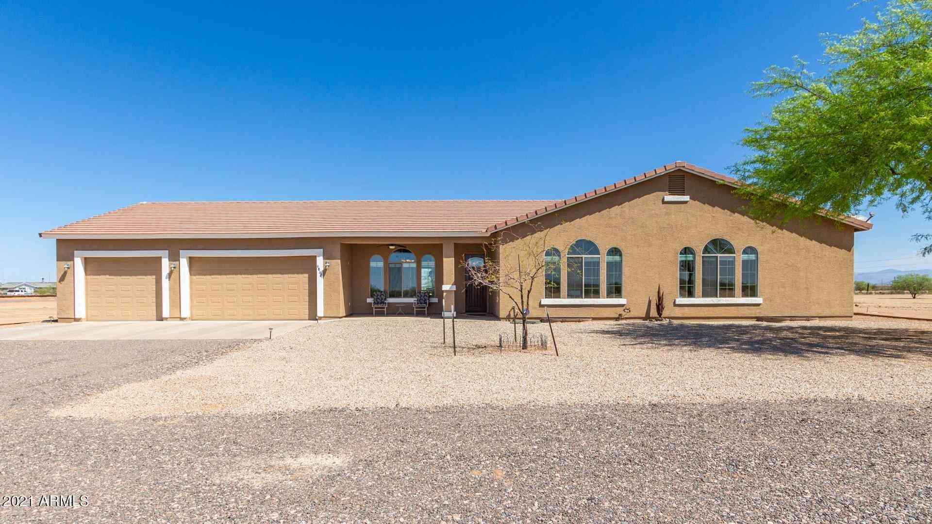 6862 E CASSIA Avenue, Florence, AZ, 85132,