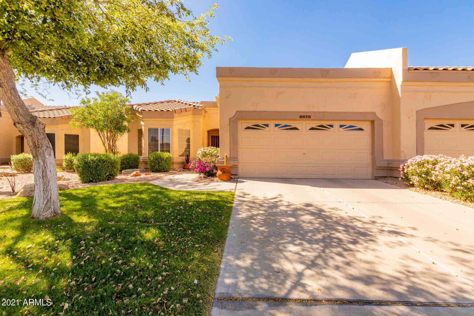 8878 W PIUTE Avenue, Peoria, AZ, 85382,