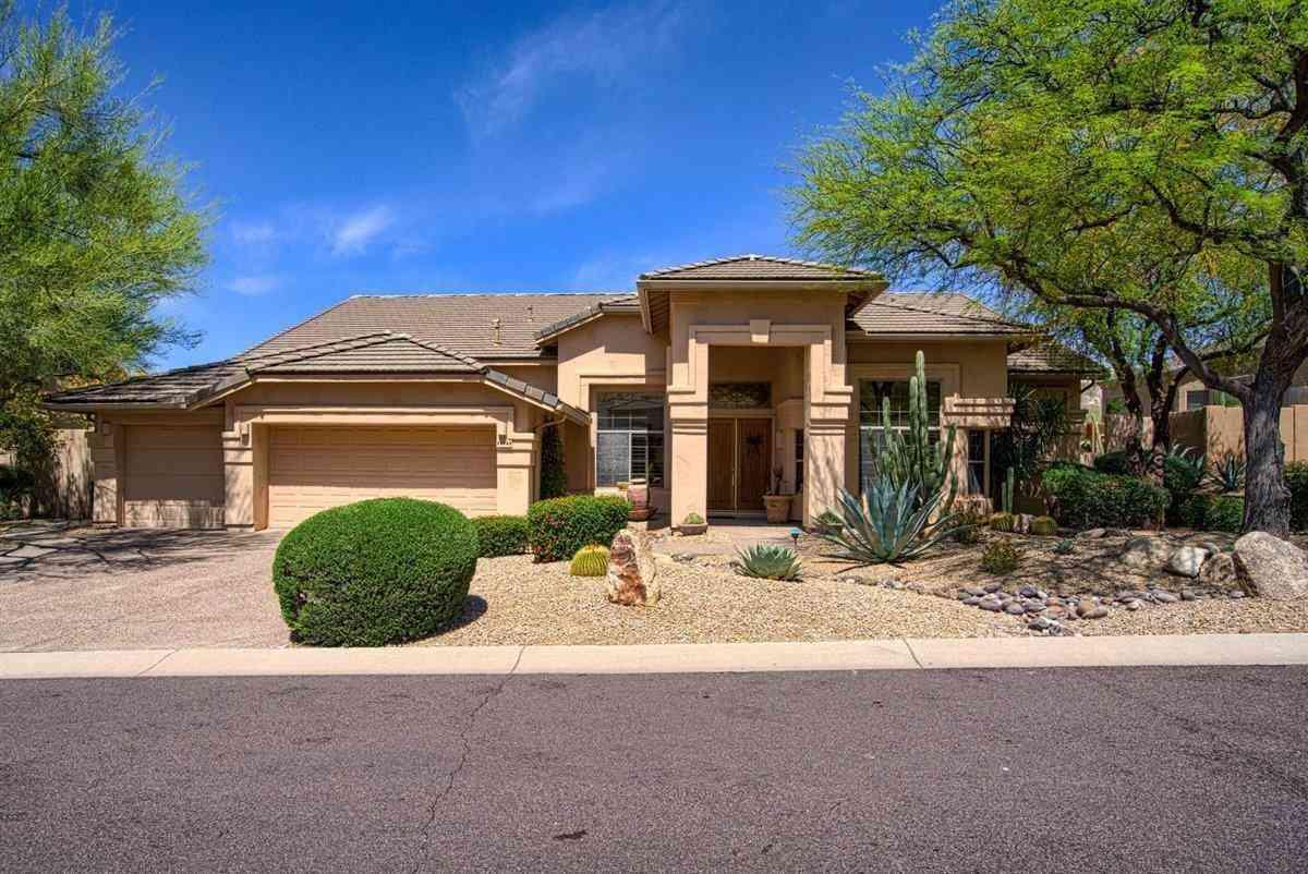 11744 E SAND HILLS Road, Scottsdale, AZ, 85255,