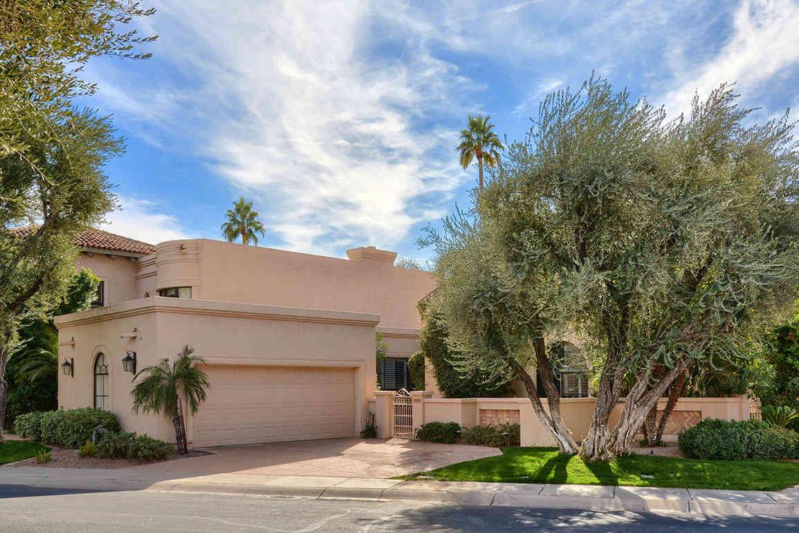 10111 E TOPAZ Drive, Scottsdale, AZ, 85258,
