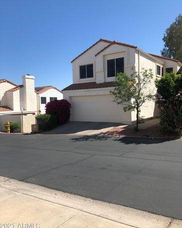 14253 N 23RD Place Phoenix, AZ, 85022