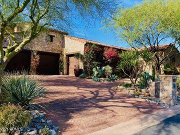 10180 E DESERT SAGE Drive, Scottsdale, AZ, 85255,