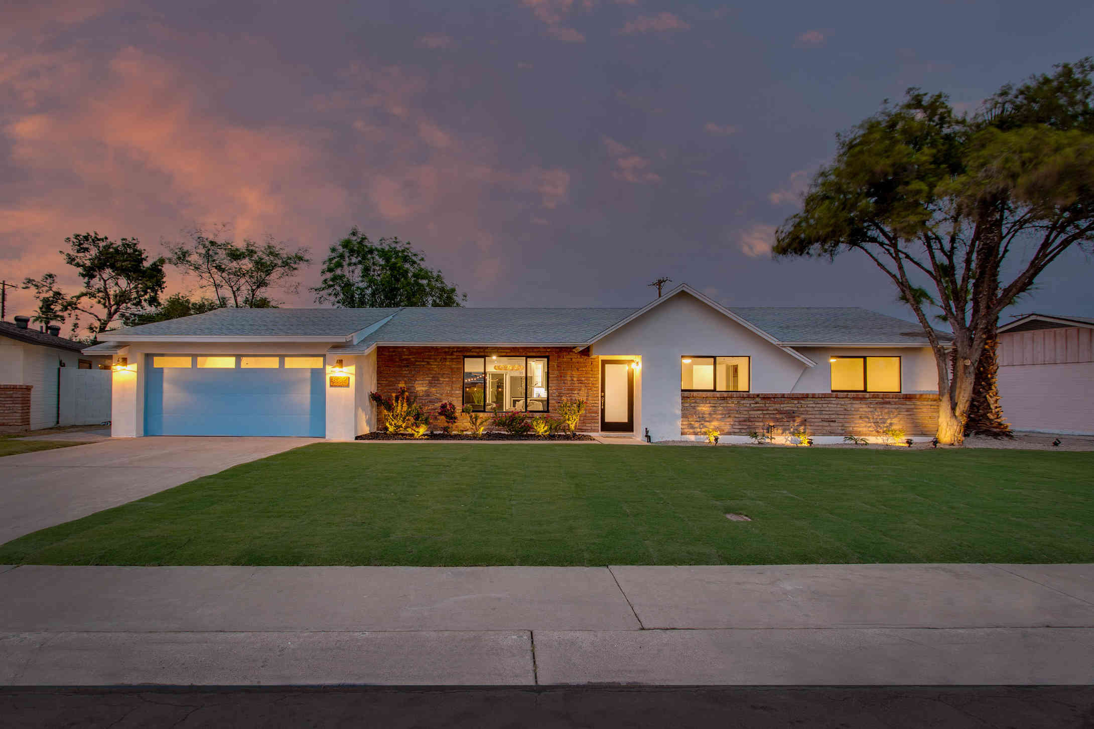 8502 E TURNEY Avenue, Scottsdale, AZ, 85251,