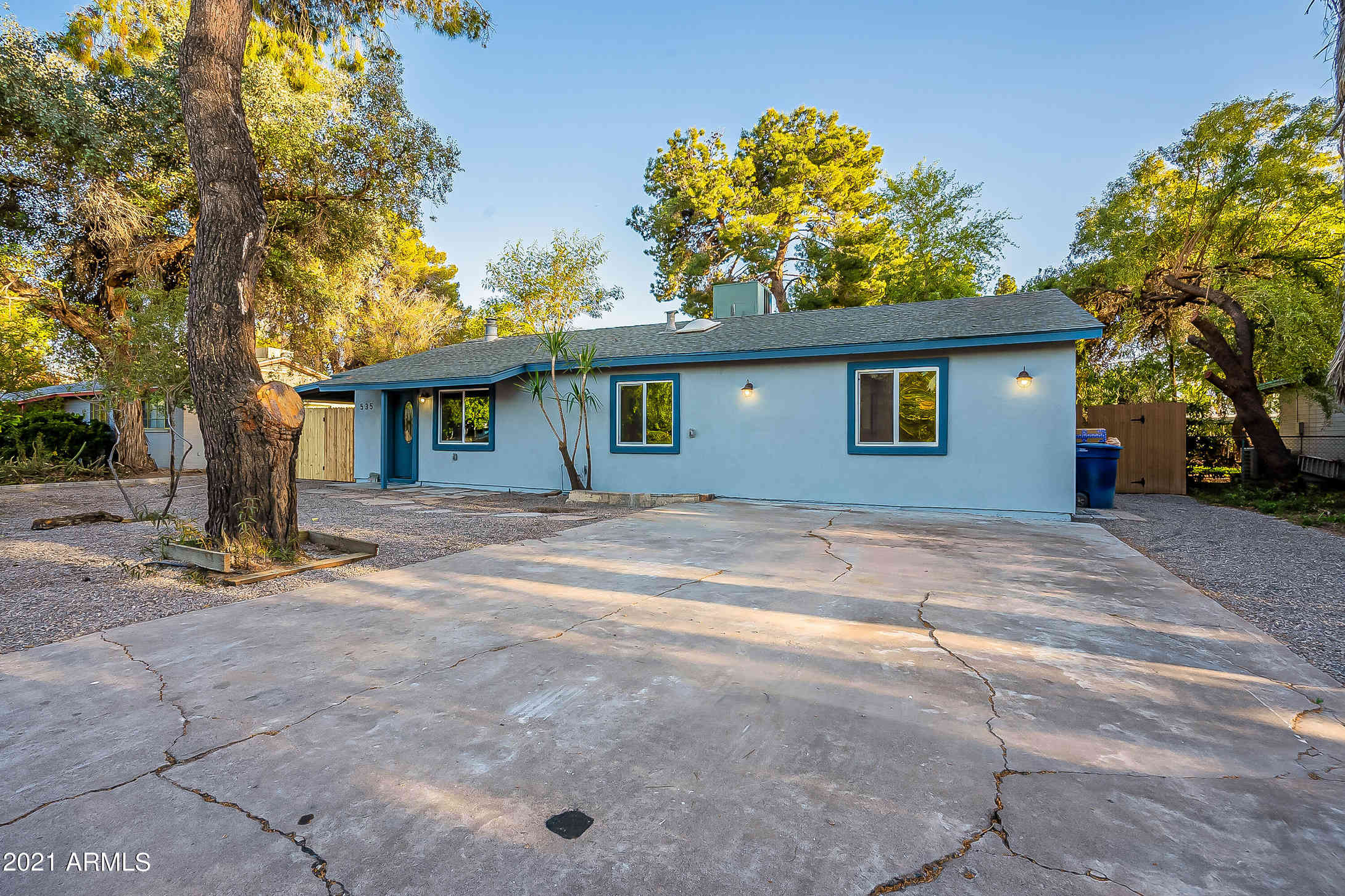 535 W 15TH Street, Tempe, AZ, 85281,