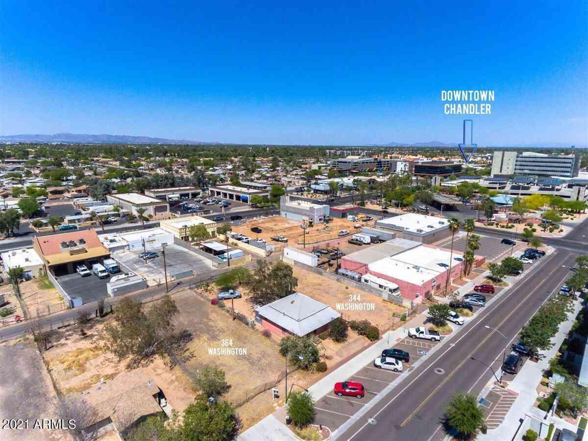364 S Washington Street #10, Chandler, AZ, 85225,