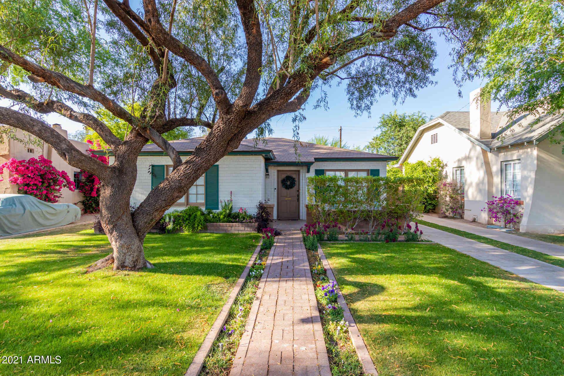 322 W Vernon Avenue, Phoenix, AZ, 85003,