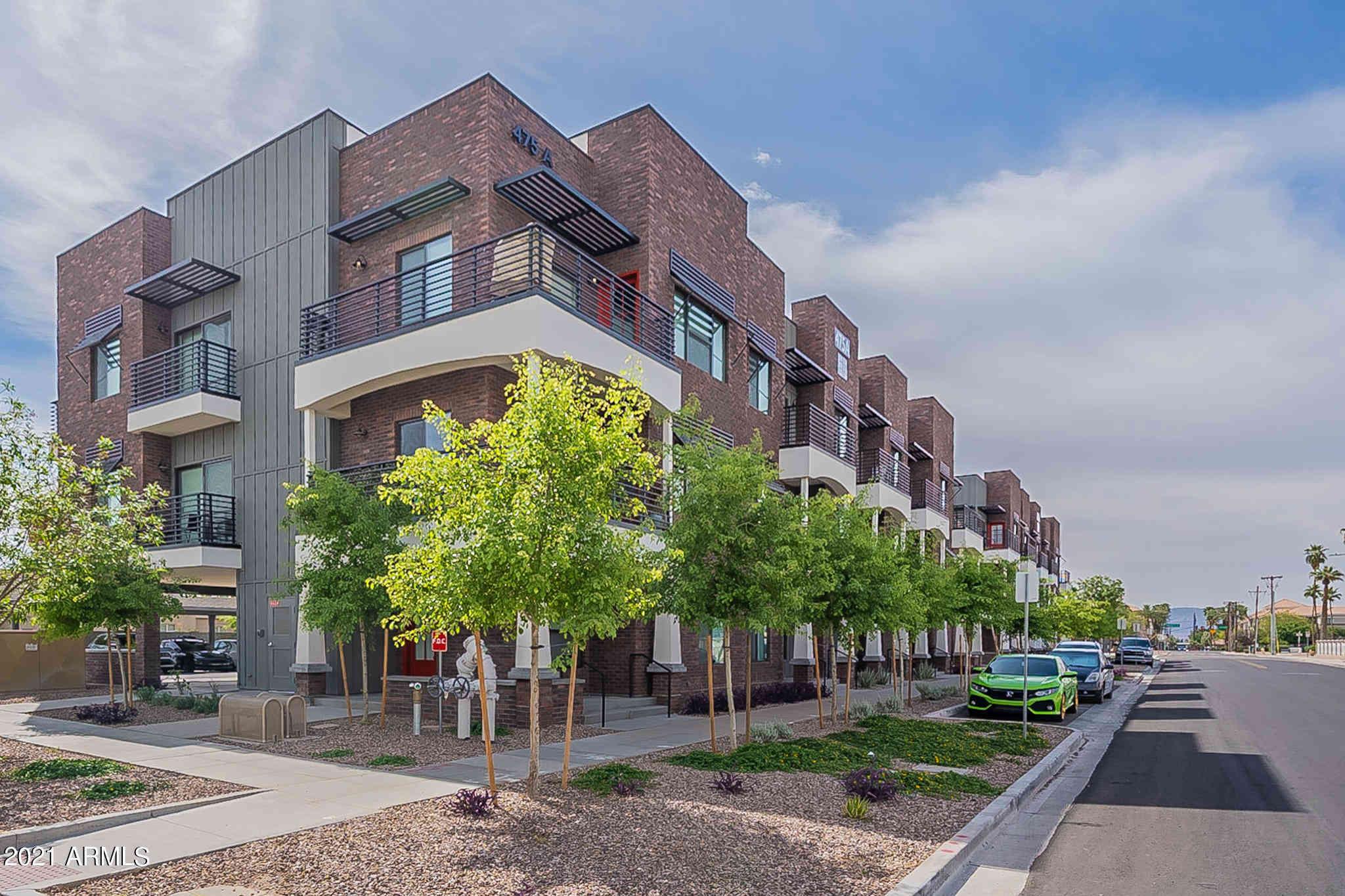 475 N 9TH Street #201, Phoenix, AZ, 85006,