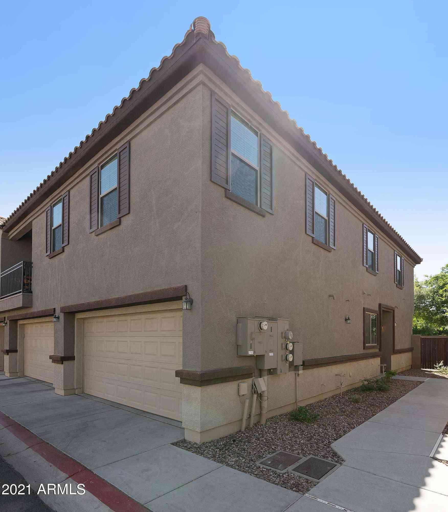 1255 S RIALTO -- #147, Mesa, AZ, 85209,