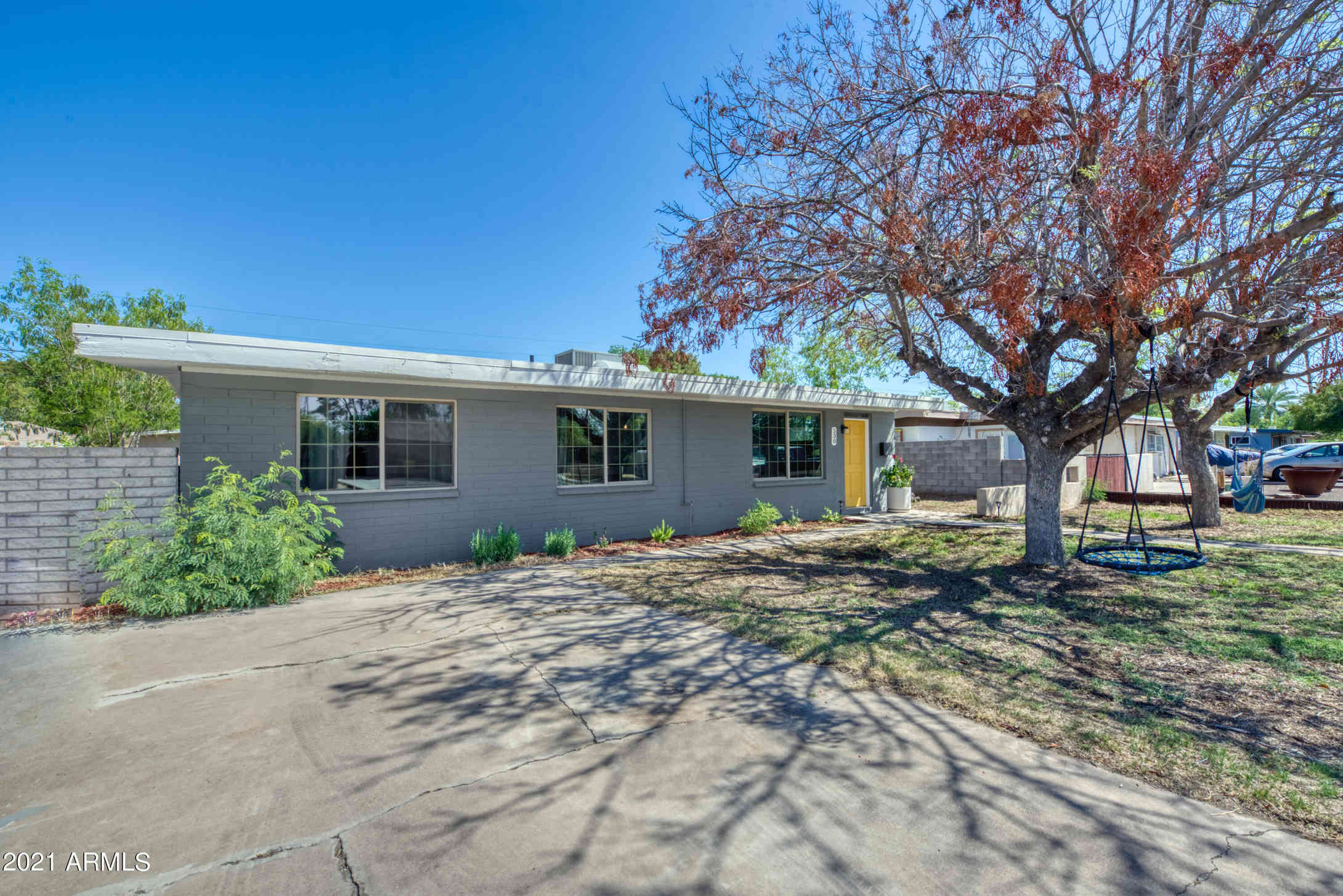 530 W 17TH Street, Tempe, AZ, 85281,