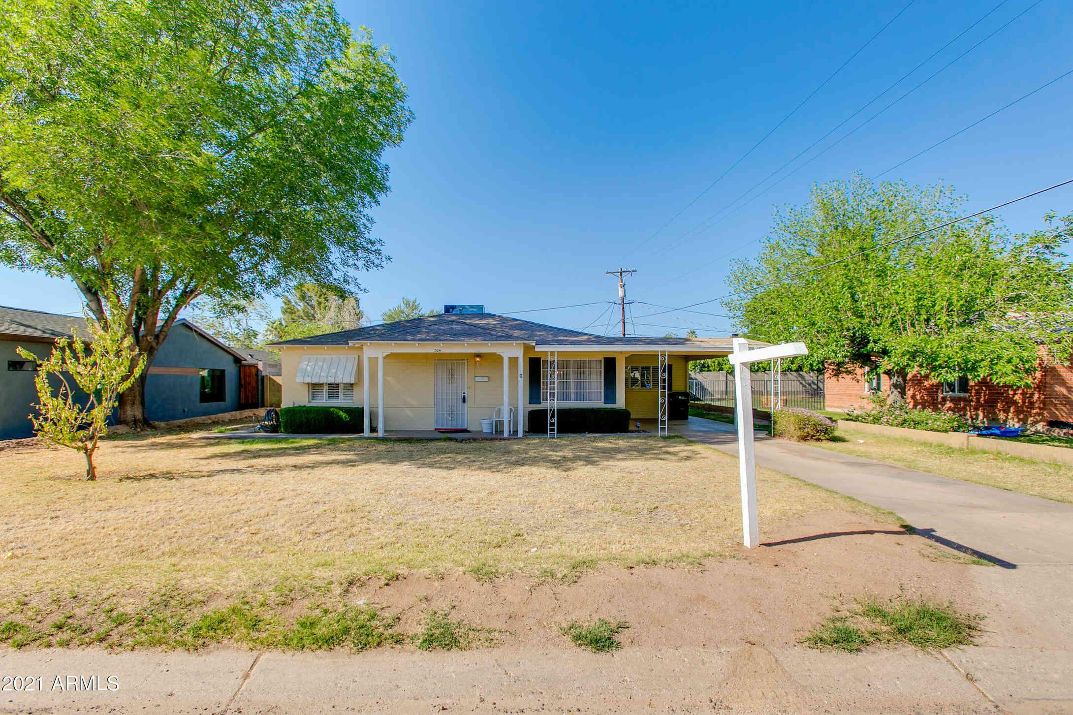 3242 E ROMA Avenue, Phoenix, AZ, 85018,