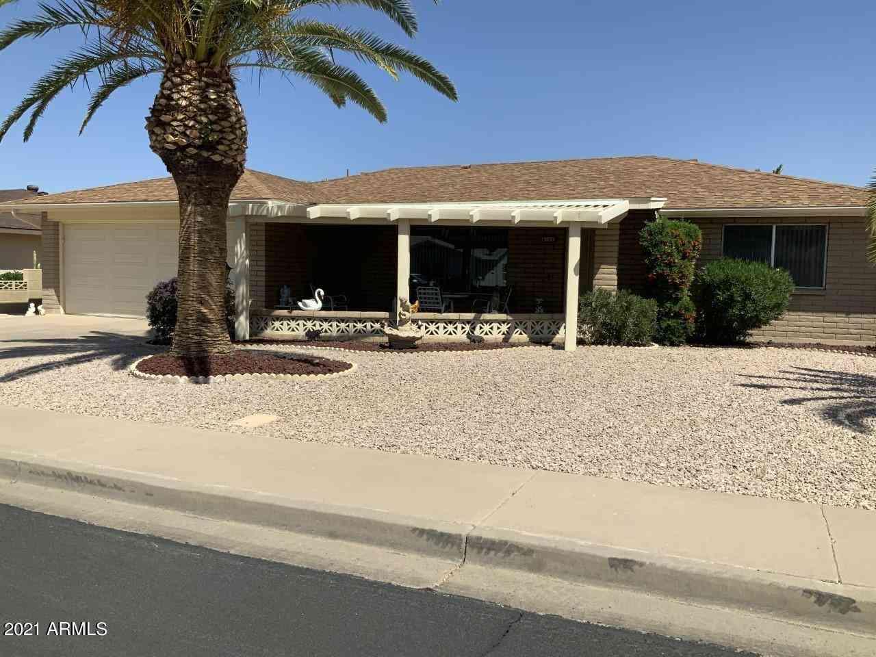 8136 E MESETO Avenue, Mesa, AZ, 85209,