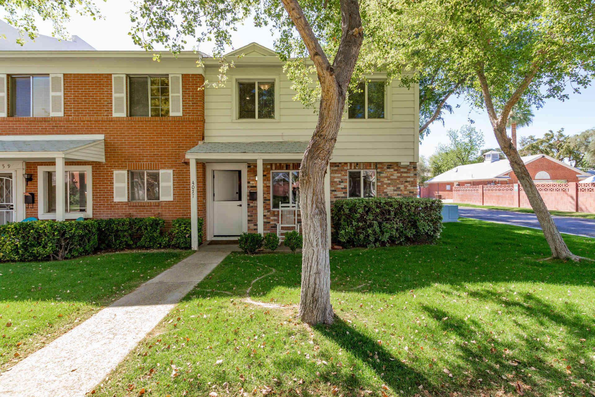 4057 E CAMPBELL Avenue, Phoenix, AZ, 85018,