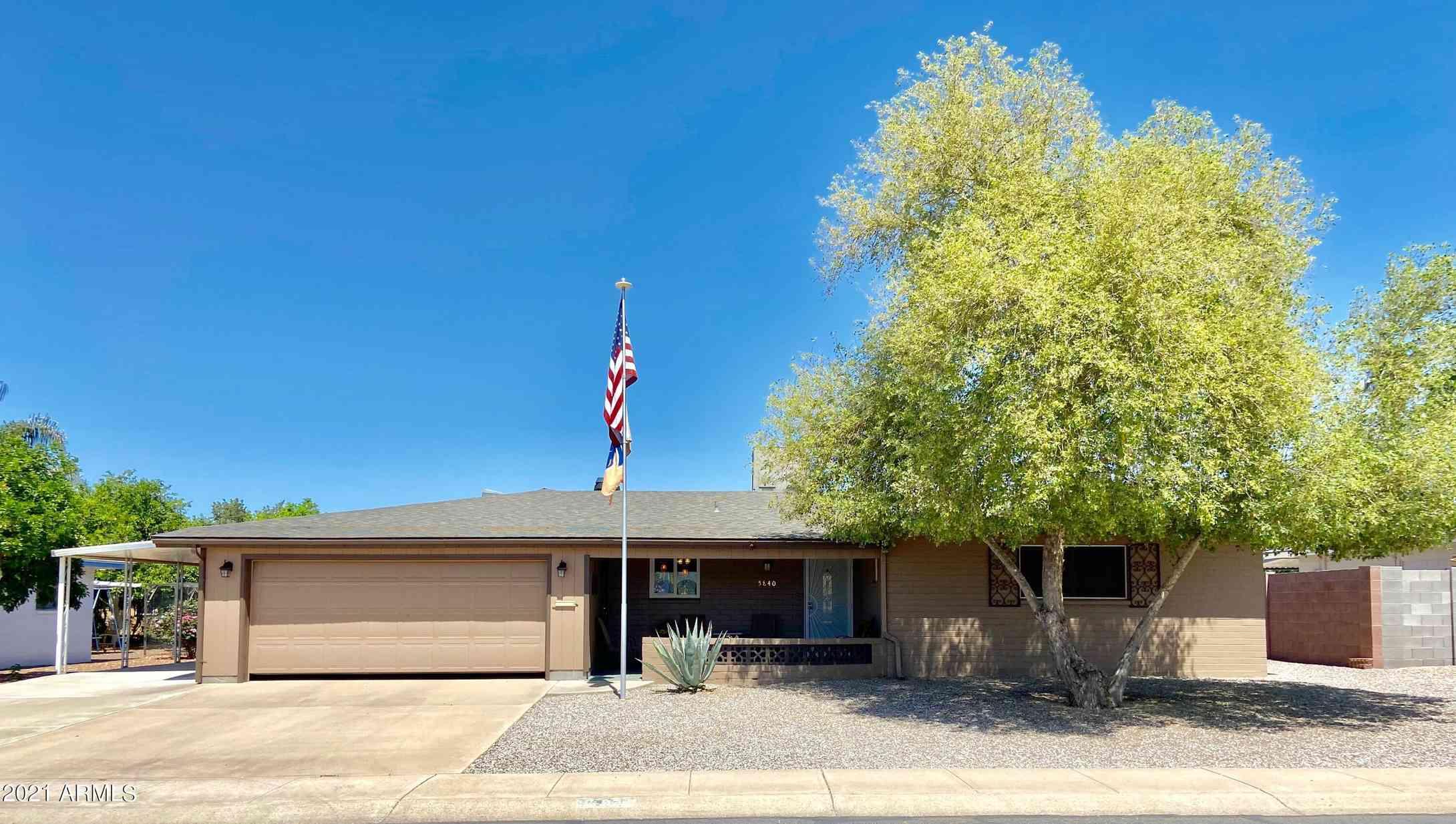 5840 E DECATUR Street, Mesa, AZ, 85205,