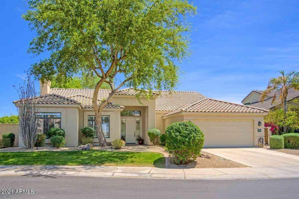 9177 N 119TH Street, Scottsdale, AZ, 85259,