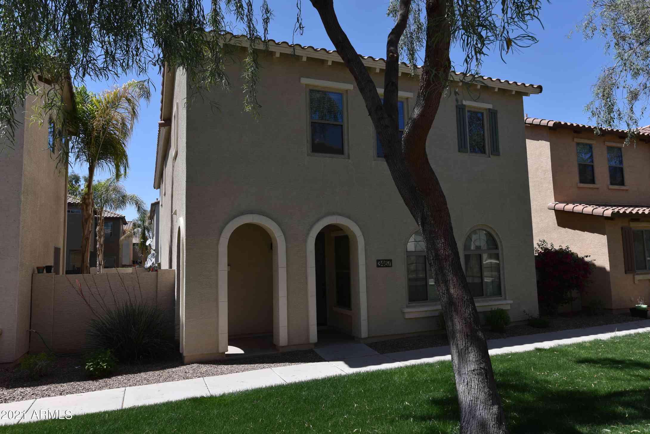 3467 S SENECA Way, Gilbert, AZ, 85297,