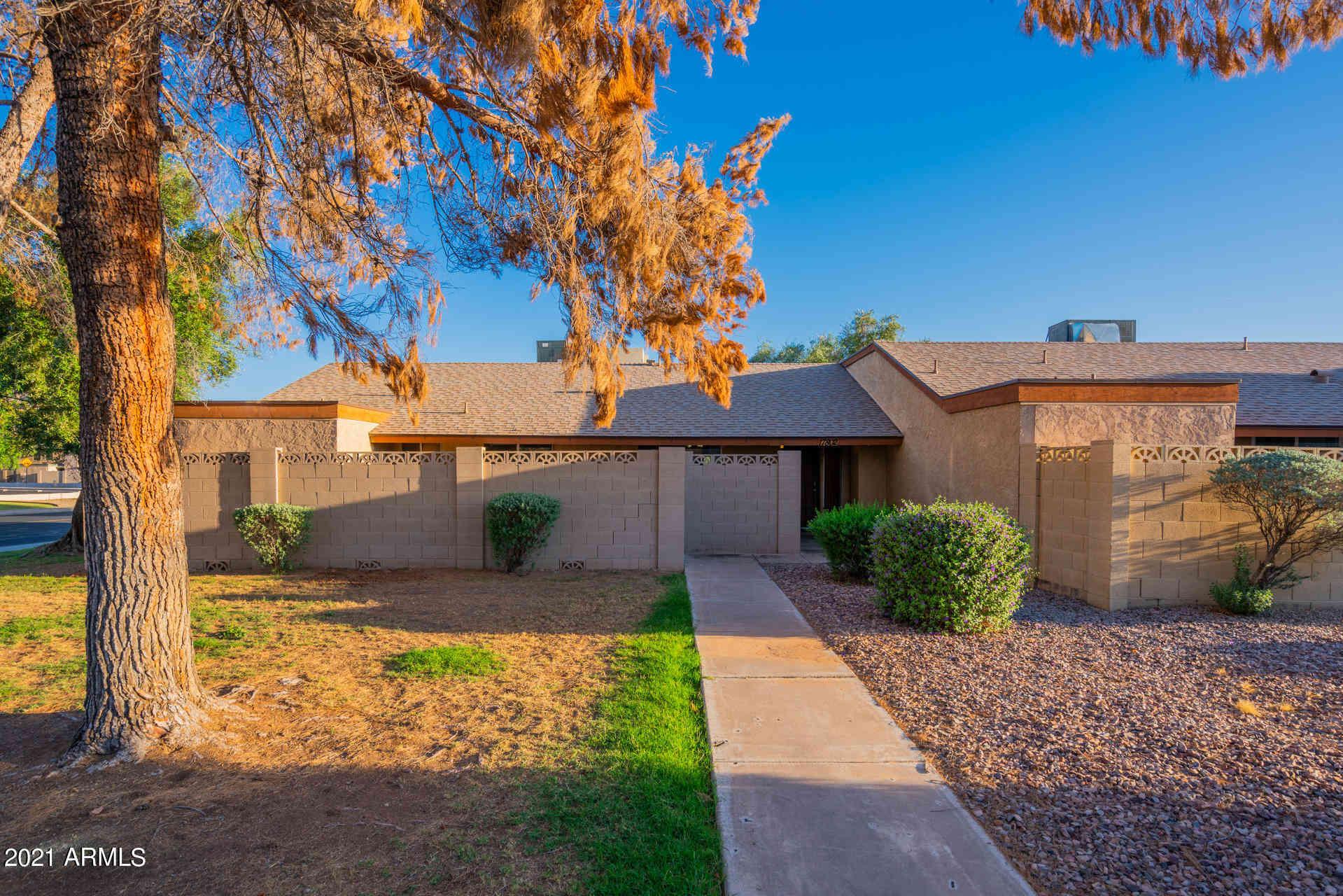 17802 N 45TH Avenue, Glendale, AZ, 85308,