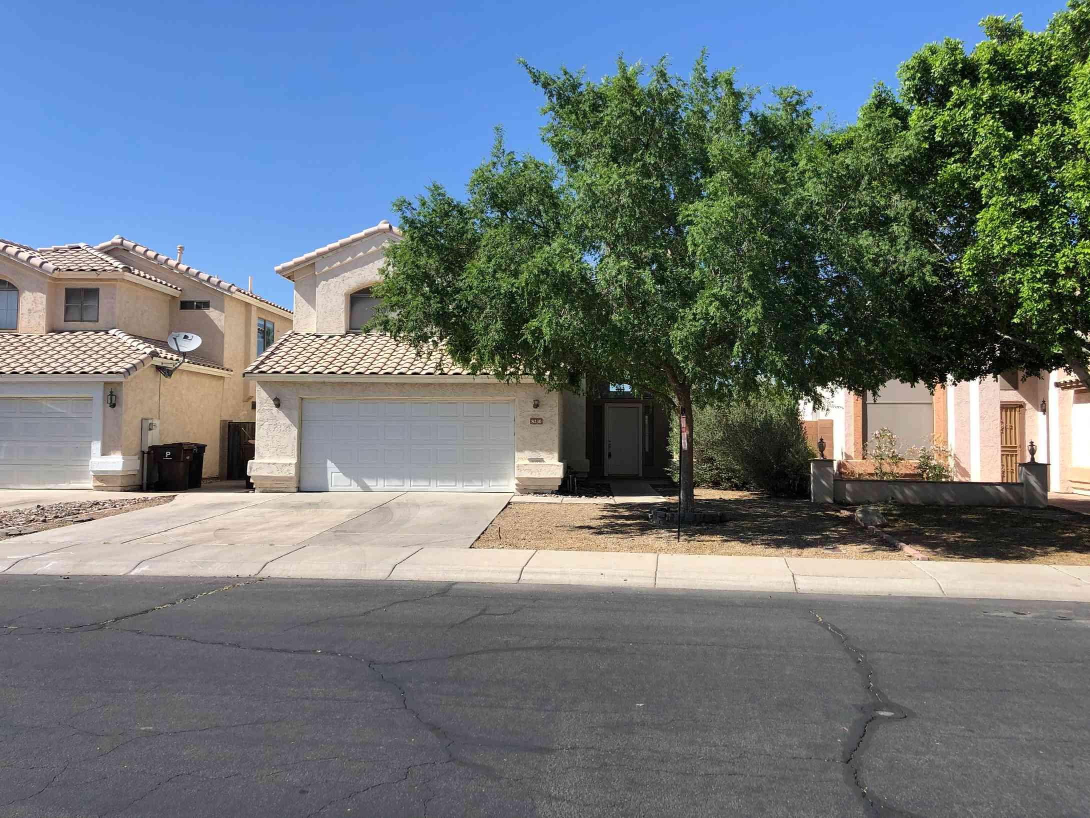 8230 W VOLTAIRE Avenue, Peoria, AZ, 85381,