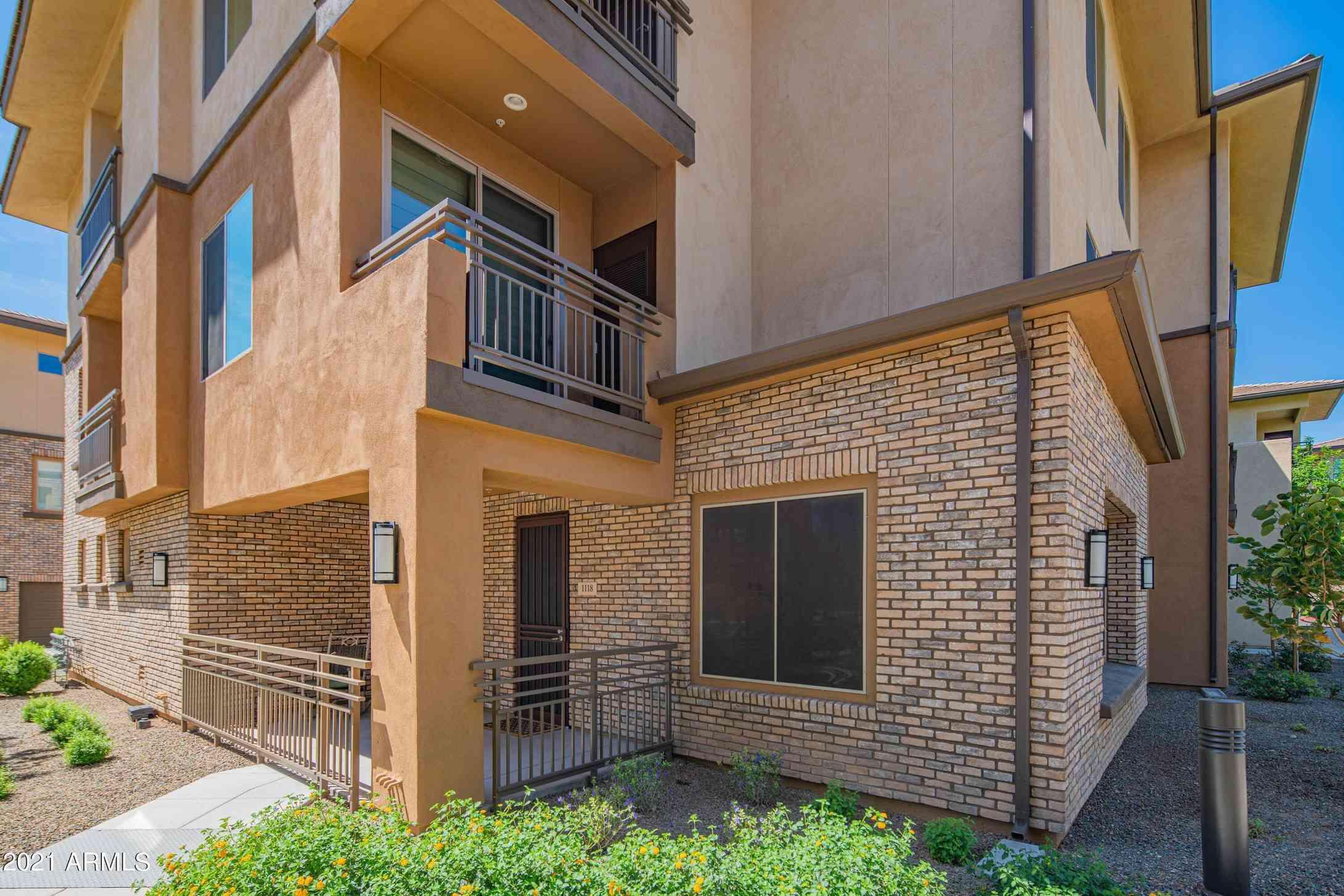 17850 N 68TH Street #1118, Phoenix, AZ, 85054,