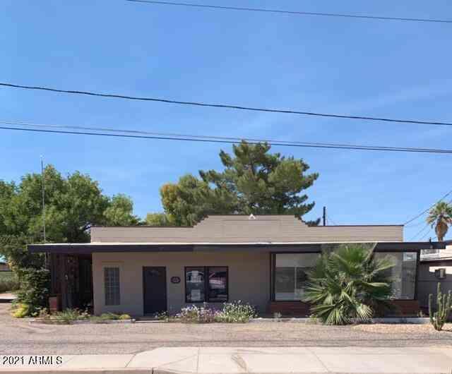 692 W WICKENBURG Way, Wickenburg, AZ, 85390,