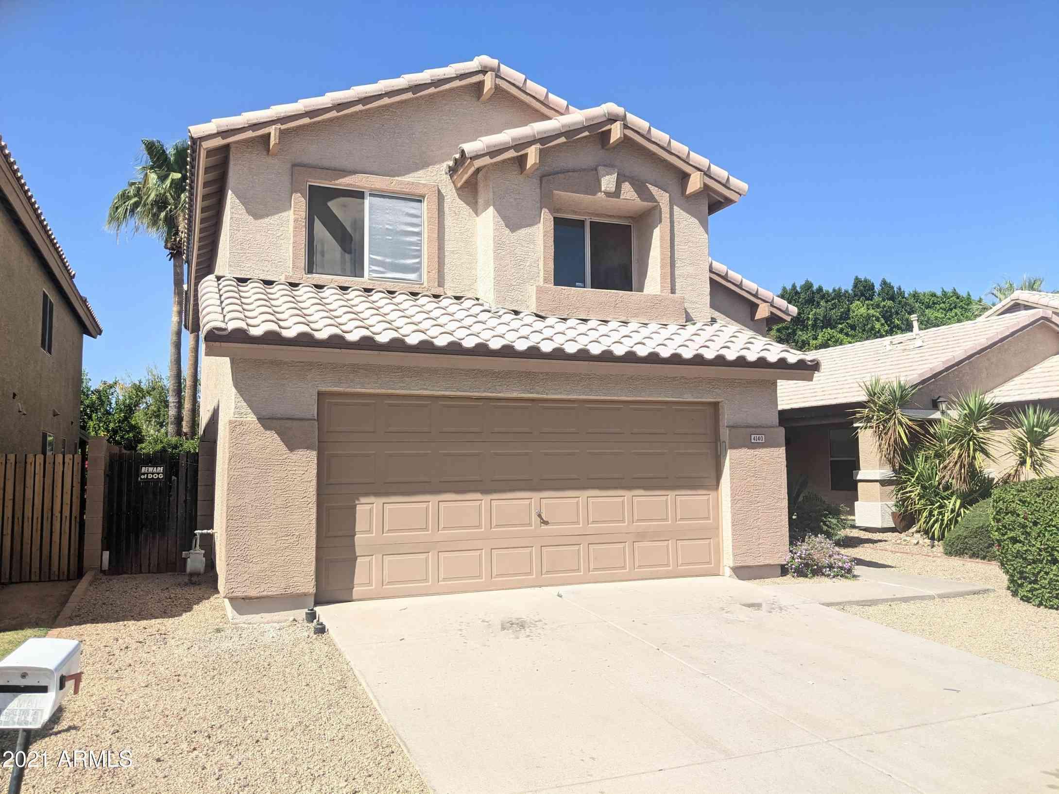 4140 E COOLBROOK Avenue, Phoenix, AZ, 85032,
