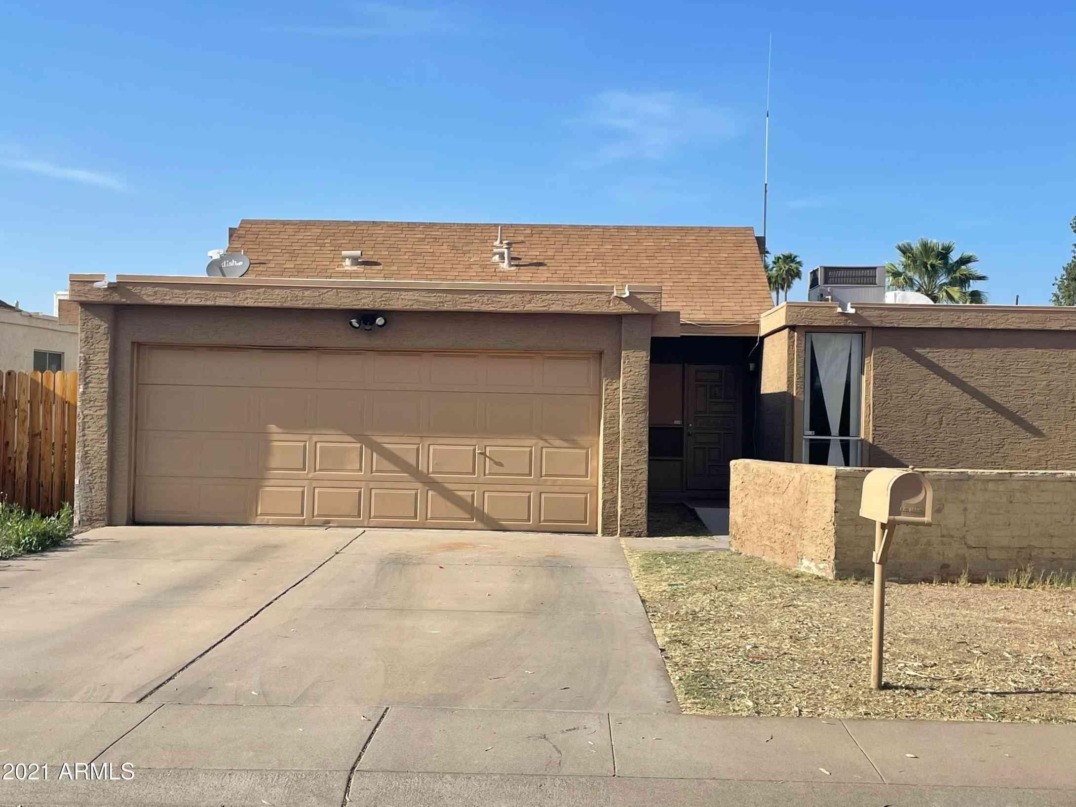 3514 W Malapai Drive, Phoenix, AZ, 85051,