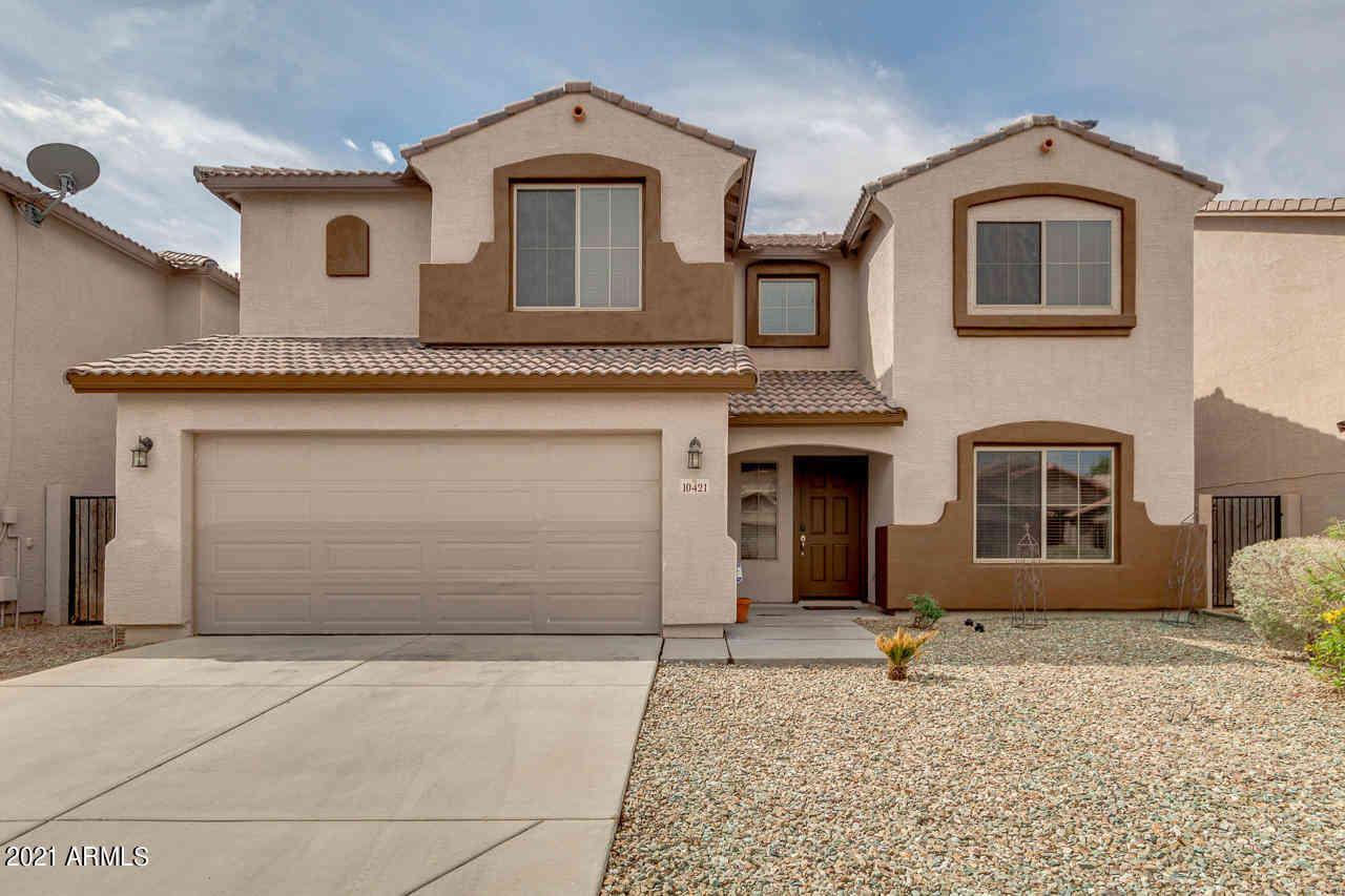 10421 W MAGNOLIA Street, Tolleson, AZ, 85353,
