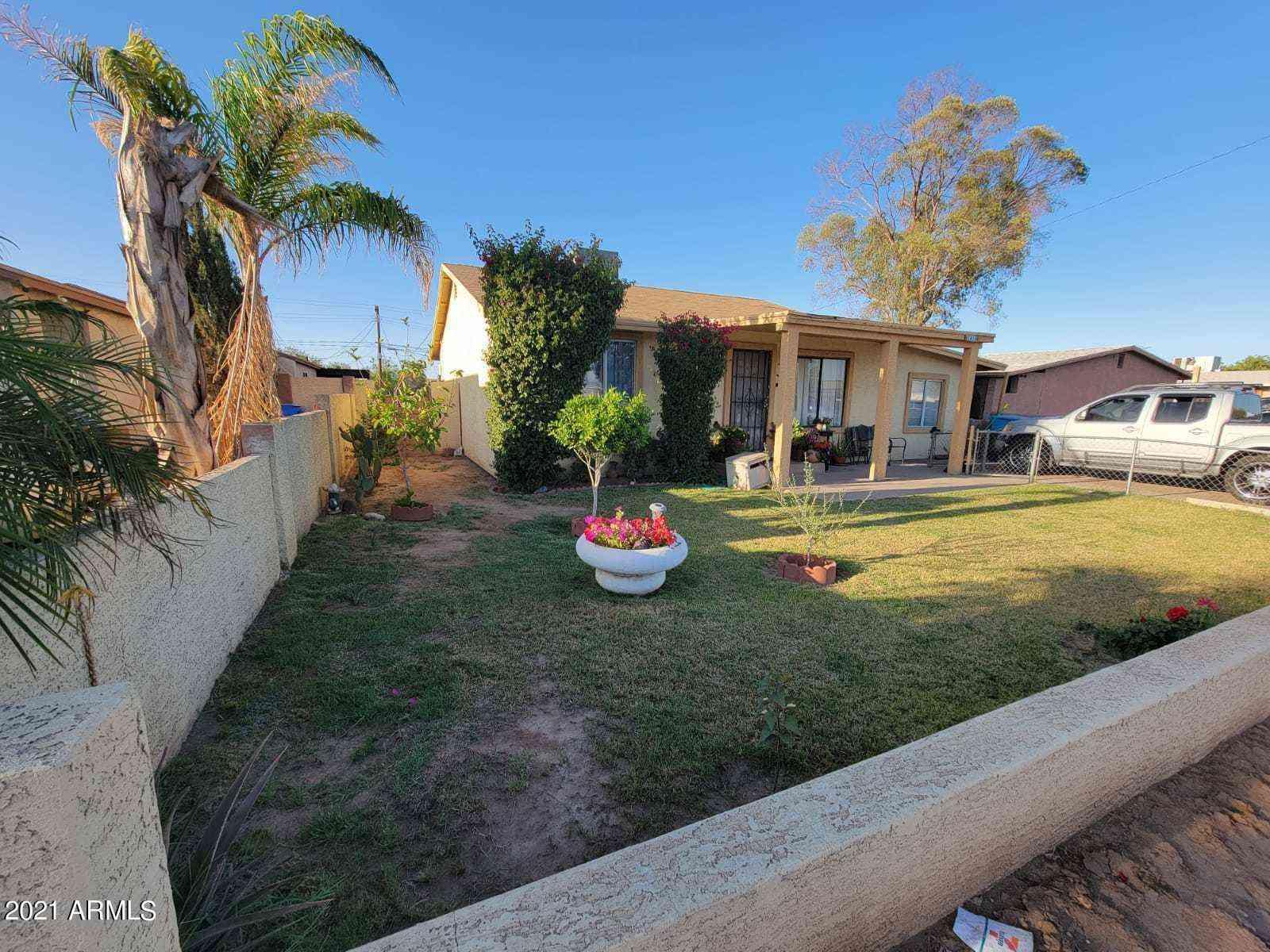 2430 W MADISON Street, Phoenix, AZ, 85009,