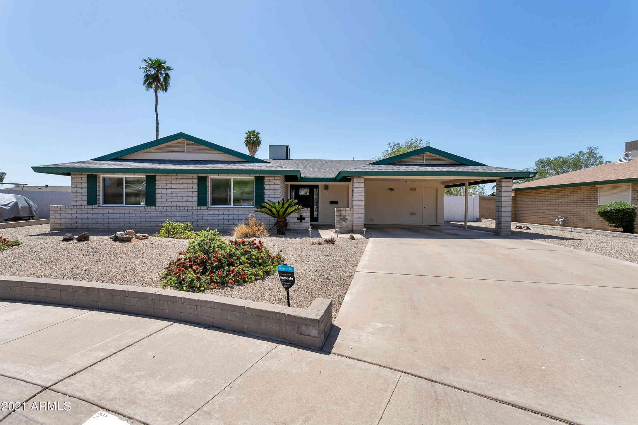 4009 W HAYWARD Avenue, Phoenix, AZ, 85051,