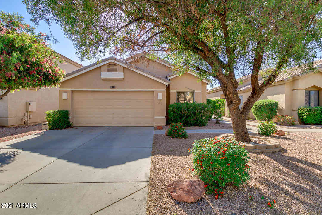 13858 N 91ST Drive, Peoria, AZ, 85381,