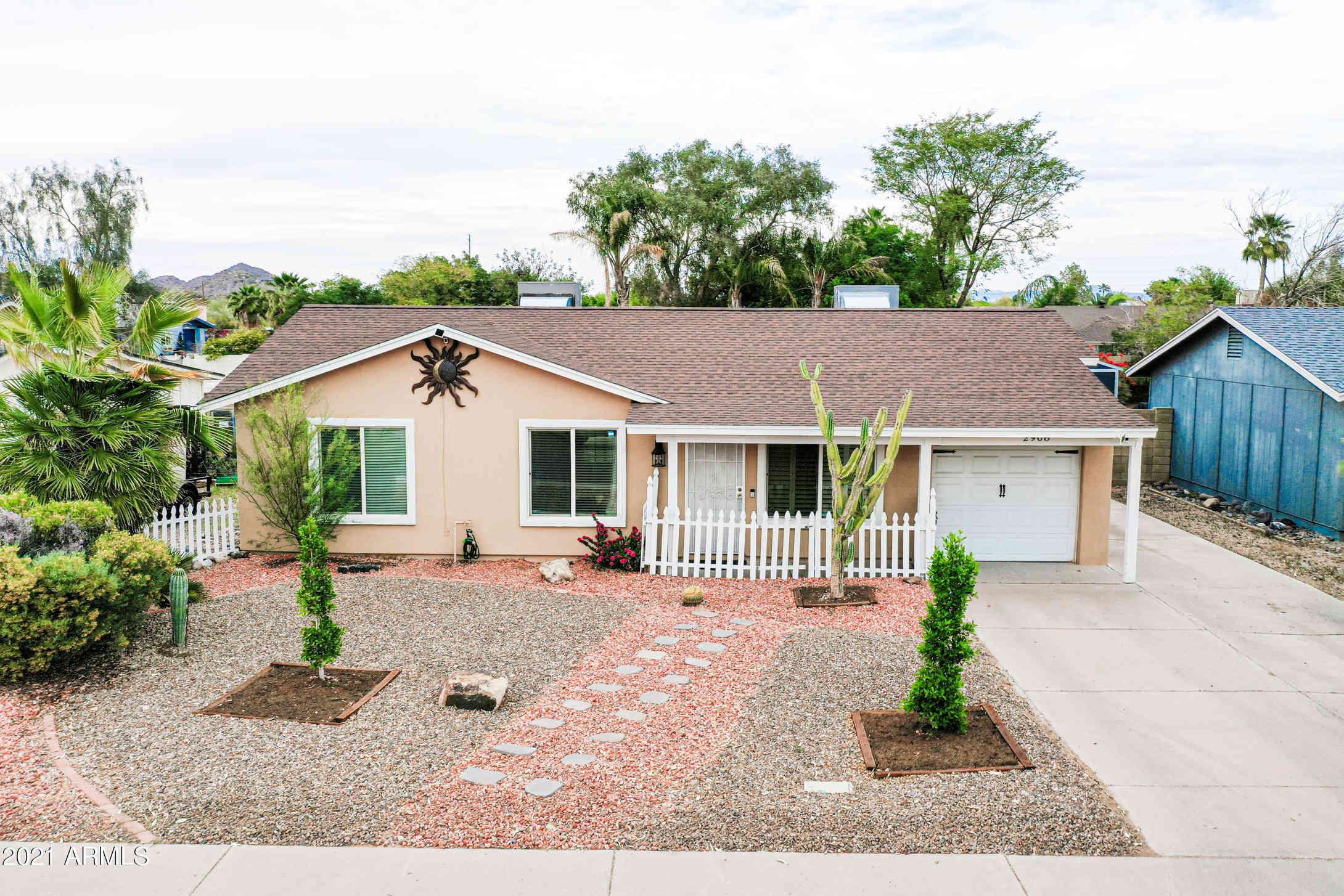 2908 E VILLA RITA Drive, Phoenix, AZ, 85032,