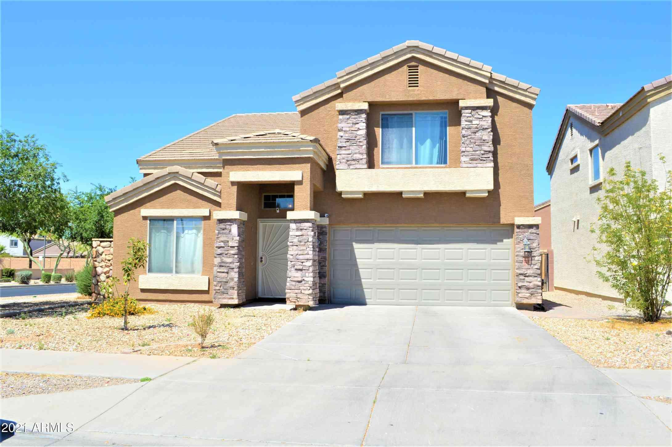 3256 W HUNTINGTON Drive, Phoenix, AZ, 85041,
