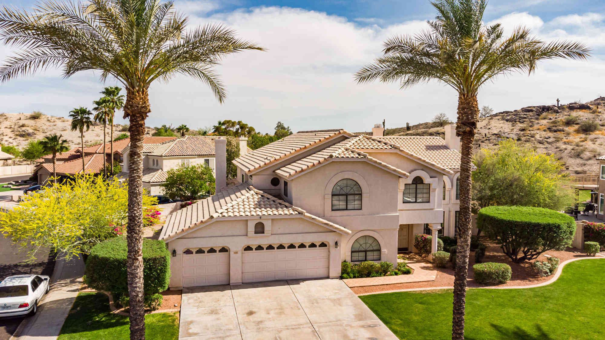 3435 E ROCKY SLOPE Drive, Phoenix, AZ, 85044,