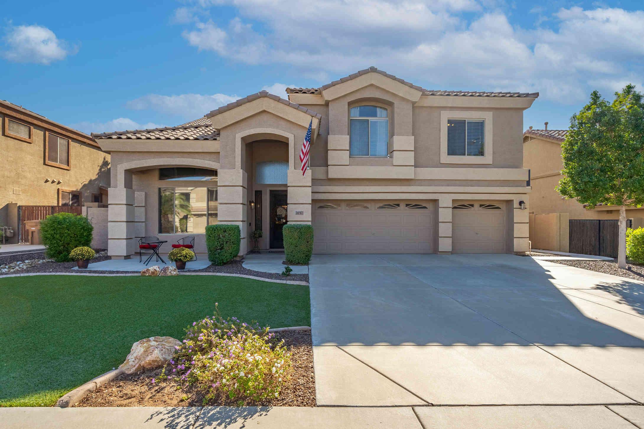 7047 W ANTELOPE Drive, Peoria, AZ, 85383,